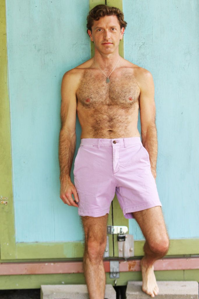 Chris Butler. Austin. July 2020_