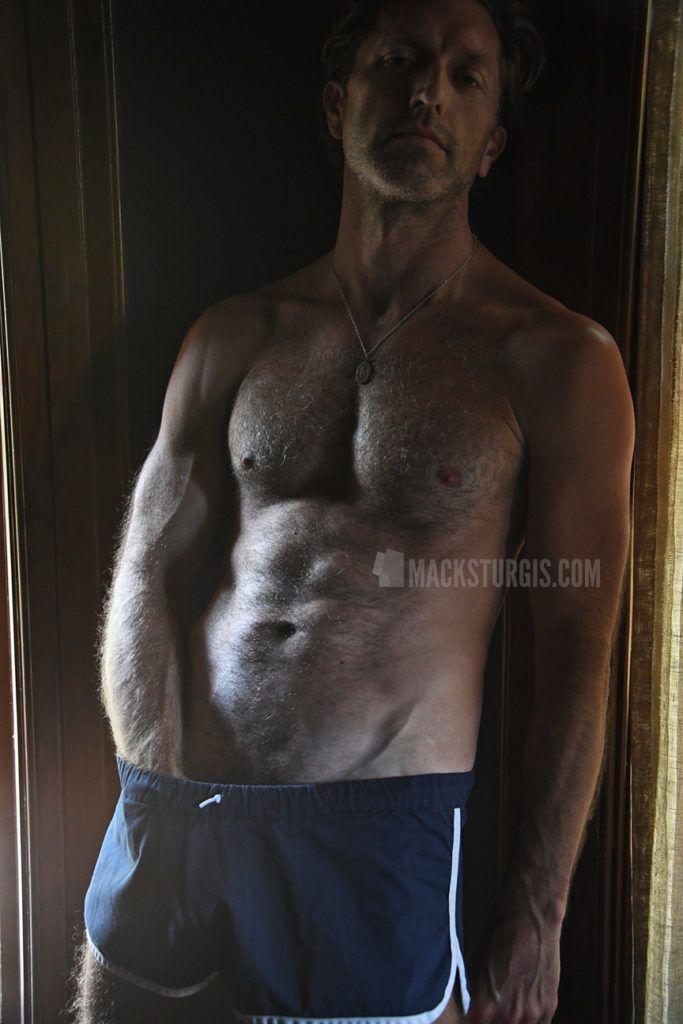 Mack Sturgis Dallas August 2020