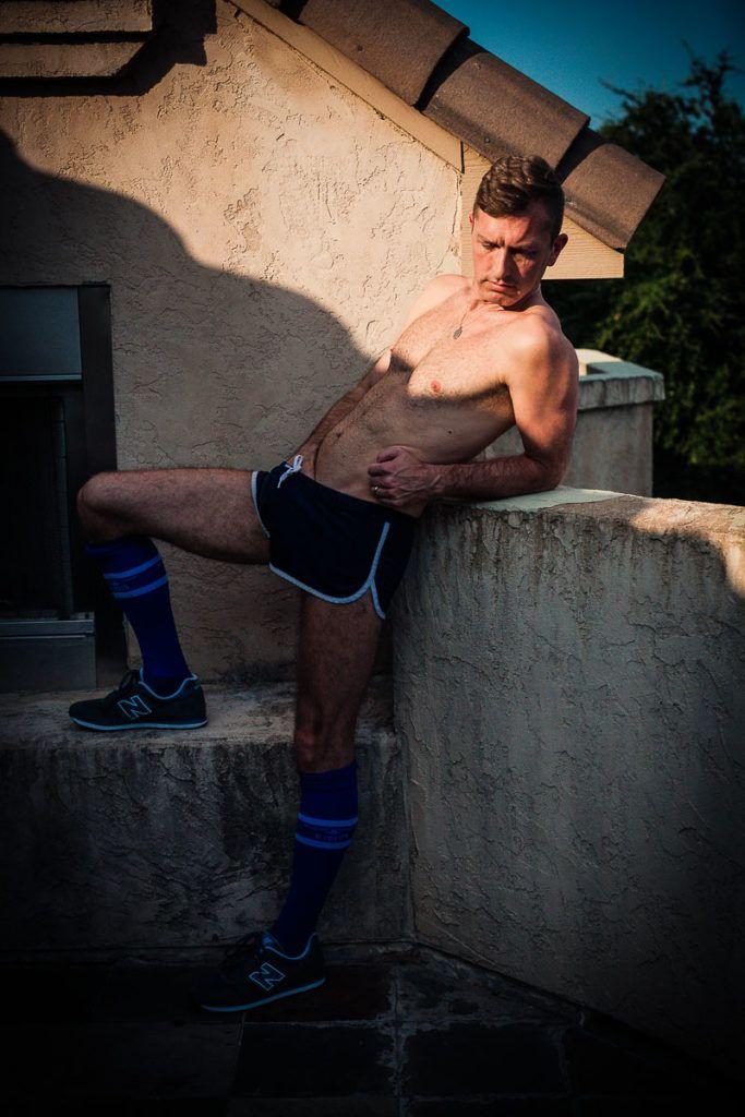 Paul Kubek. Dallas. August 2019_