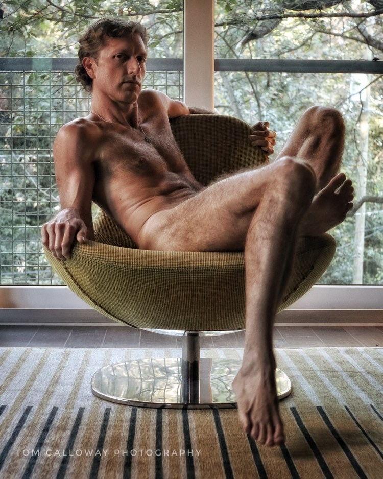 Tom Calloway Charlotte October 2020
